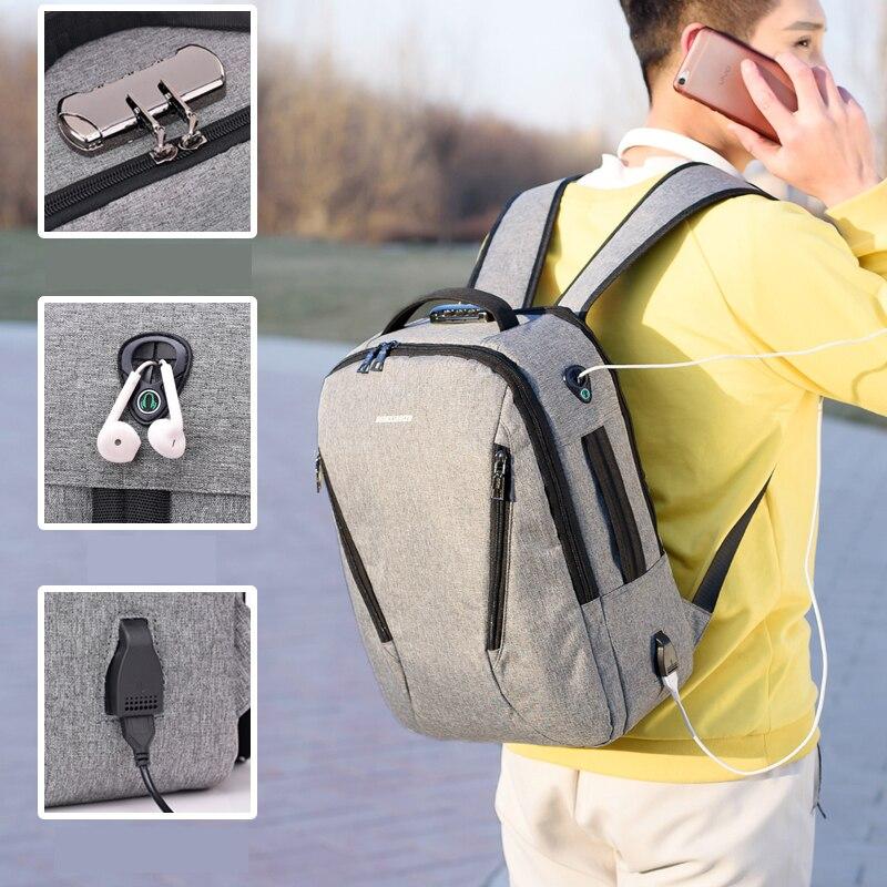 Многофункциональный зарядка через usb Для мужчин Груди Сумка Crossbody сумки для подростков Модные мужские Mochila отдыха и путешествий рюкзак анти-...