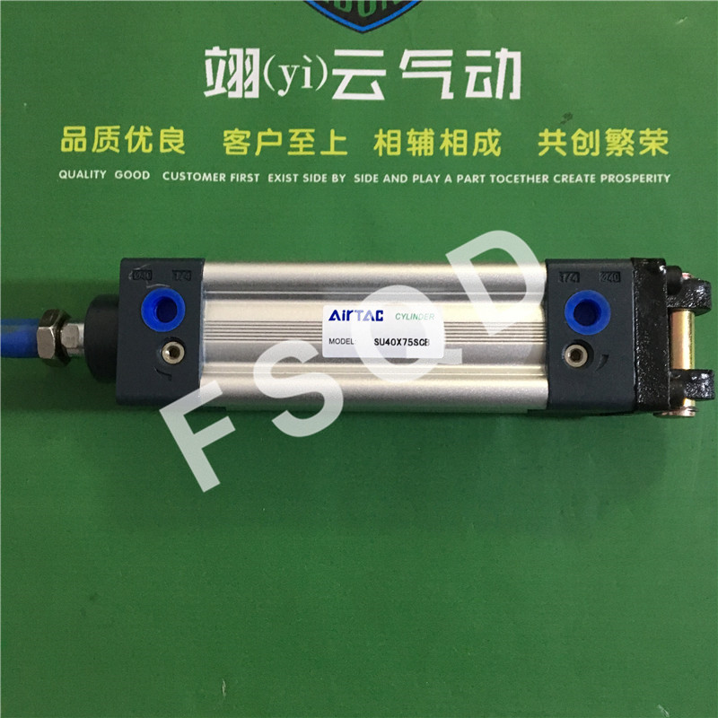 SU40x25-S-CB SU40x50-S-CB SU40x75-S-CB SU40x100-S-CB AIRTAC air cylinder pneumatic component air tools SU seriesSU40x25-S-CB SU40x50-S-CB SU40x75-S-CB SU40x100-S-CB AIRTAC air cylinder pneumatic component air tools SU series