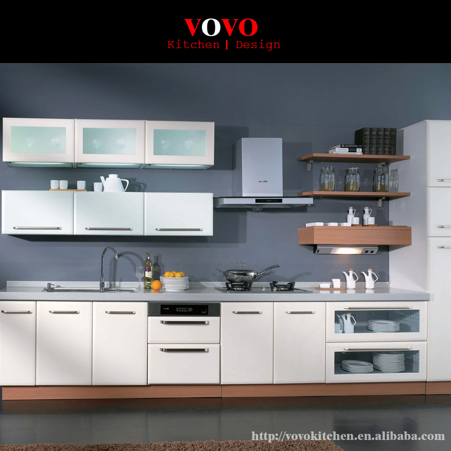 Customized Kitchen Cabinet Manufacturer In Foshan China On