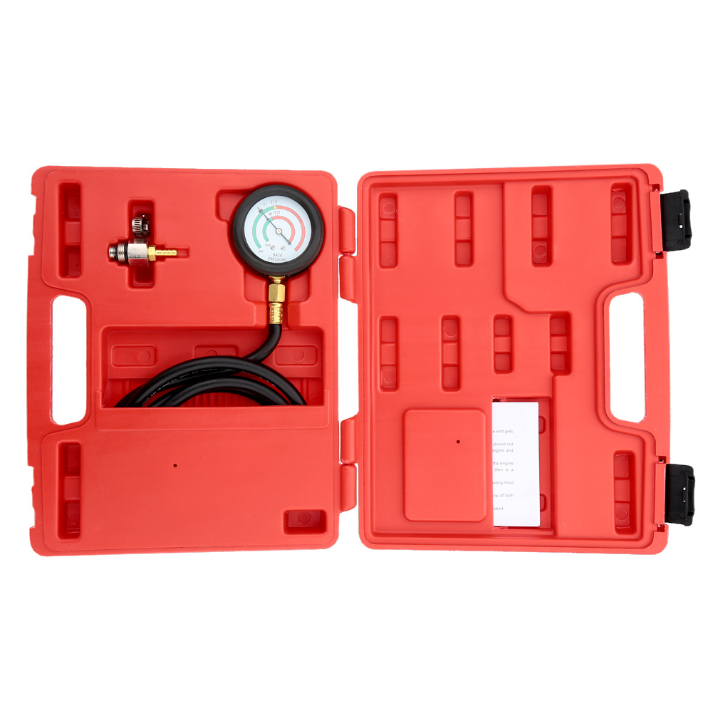 Kkmoon A0017 Auto Pressure Tester Exhaust Back Set Harga Wiring Harness W124 Aeproductgetsubject