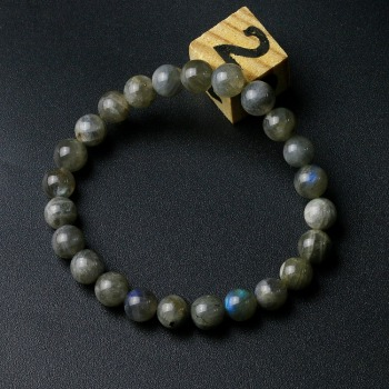 Bracelet Homme Labradorite