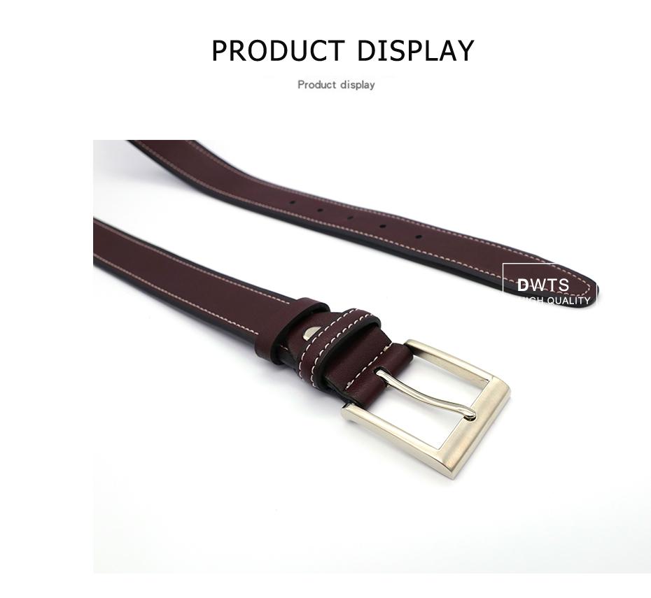 Detalle Comentarios Preguntas sobre  DWTS  cinturones de diseñador ... 128934e75d4b