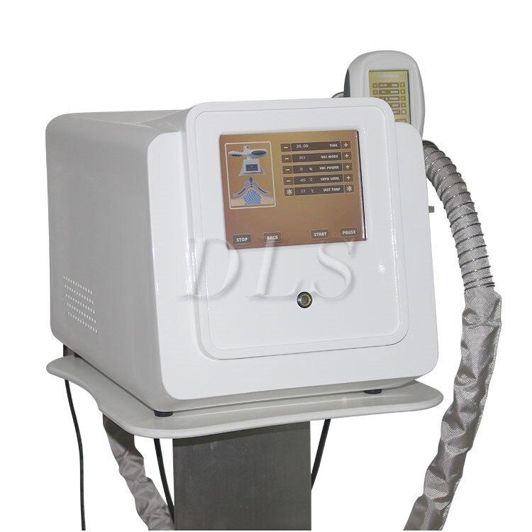 Cryolipolysis graisse congélation meilleure machine de perte de poids Portable cryo minceur appareil usage domestique - 5