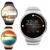 Lemado original bluetooth smartwatch smart watch esporte full hd tela sim cartão tf para apple samsung gear s2 telefone android