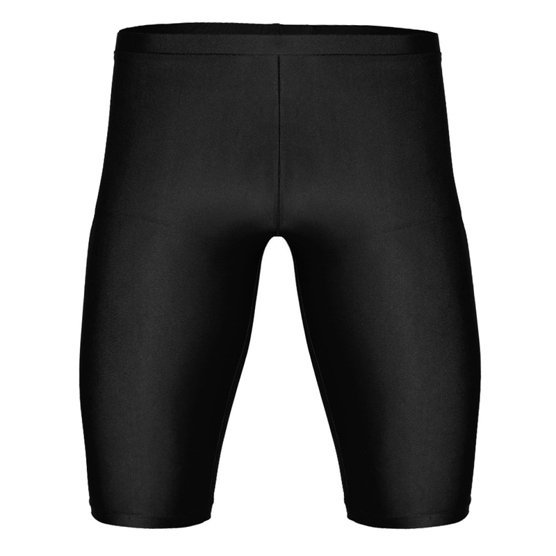 UK Men Compression Sports Shorts Quick Dry Fitness Gym Workout Tight Short Pants