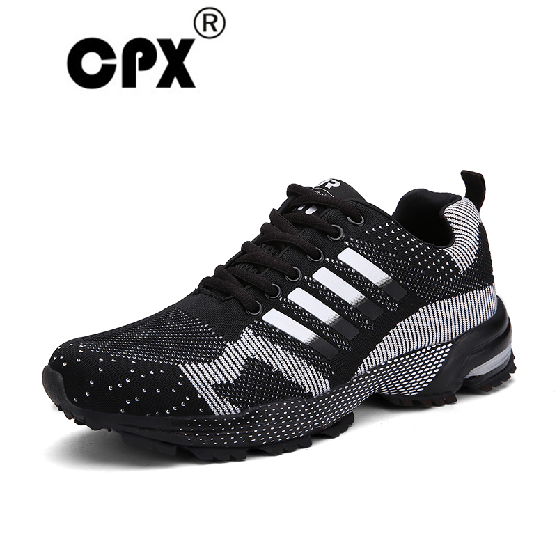 CPX Brand ACE sneakers new summer mens running shoes Men and Women's Breathable shoe max Outdoor Sports Shoes Plus size ACE01 camssoo new running shoes men soft footwear classic men sneakers sports shoes size eu 39 44 aa40375