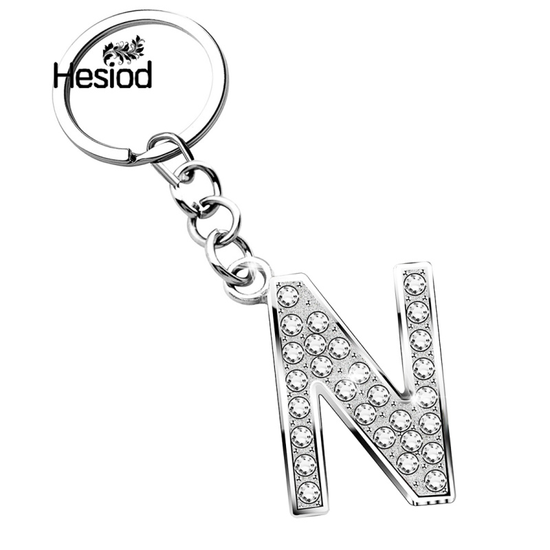 Aliexpress.com : Buy Hesiod Brand New N Letters Pendant