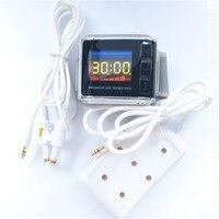 ATANG продвижение Tens часы Лазерная иглоукалывание здоровье лазерные часы физиотерапия высокое кровяное давление сердечно сосудистые болезн