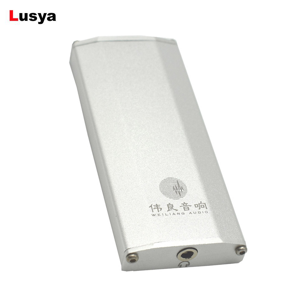 USB декодер SA9226 ES9028Q2M DSD DAC 3,5 мм аудиовыход 32 бит 192 кГц для ПК Android Phone Pad HIFI
