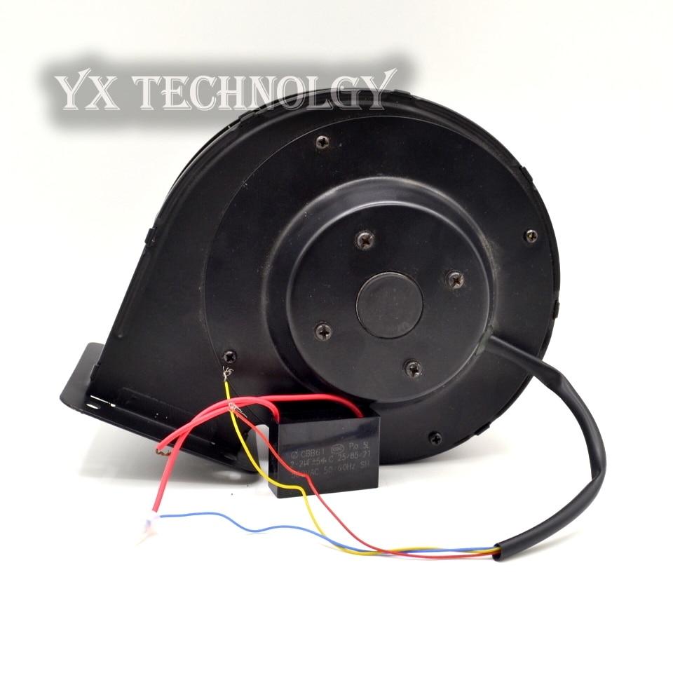 SZYTF  New Original Equipment dedicated fan 130FLJ4WYD4-2 220V 0.15A  30W axial fan 182.6 * 162.4 * 85mm недорого