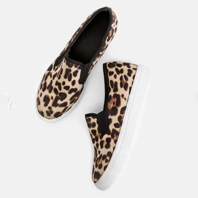 Women Casual Flats Torridity Loafers 5