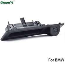 CCD HD Car Parking Backup Reverse font b Camera b font For BMW F10 F11 F25