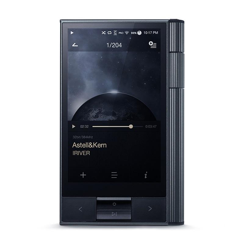 IRIVER Astell & Kern KANN 64 GB Hifi-Player Tragbare Musik MP3 - Tragbares Audio und Video - Foto 3