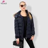2019 New Winter Lady Parkas Women Raccoon Fur Jacket Female Outerwear Casual Long Down Cotton Wadded Lady Fur Coat
