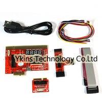 KQCPET6 V6 Upgraded Multifunction Laptop And Desktop PC Universal Diagnostic Test Debug Support PCI PCI E