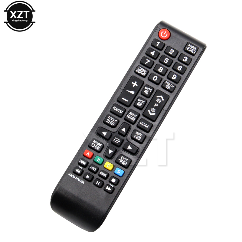 For Samsung TV Remote Control AA59-00602A AA59-00666A AA59-00741A AA59-00496A FOR LCD LED SMART TV High qiality hot sale new