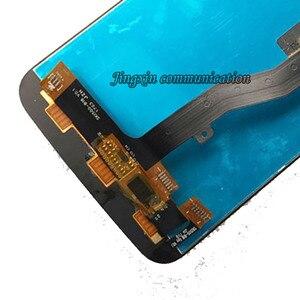 """Image 3 - 5.0 """"nowy wyświetlacz LCD dla ZTE Blade V8 Lite wyświetlacz LCD ekran dotykowy Panel Digitizer zgromadzenie mobilny ekran dla zte v8lite lcd"""
