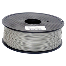 6 Colors of 1.75MM 3D PLA Filament Printing Filaments for 3D Printer 1 KG 1 Spool for Perfect Printing Effect