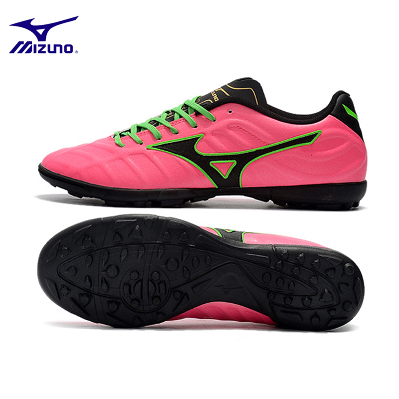 Mizuno Rebula V1 FG original Mizuno Wave Ignitus Soccer Spikes 3 Colors Men Football Shoes Soccer Weightlifting Shoes Size 39-45 цена