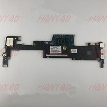 833507-601 829286-601 For ENVY 13-D Series Laptop Motherboard With i7 8GB RAM ASE30 LA-C482P free Shipping 100% test ok