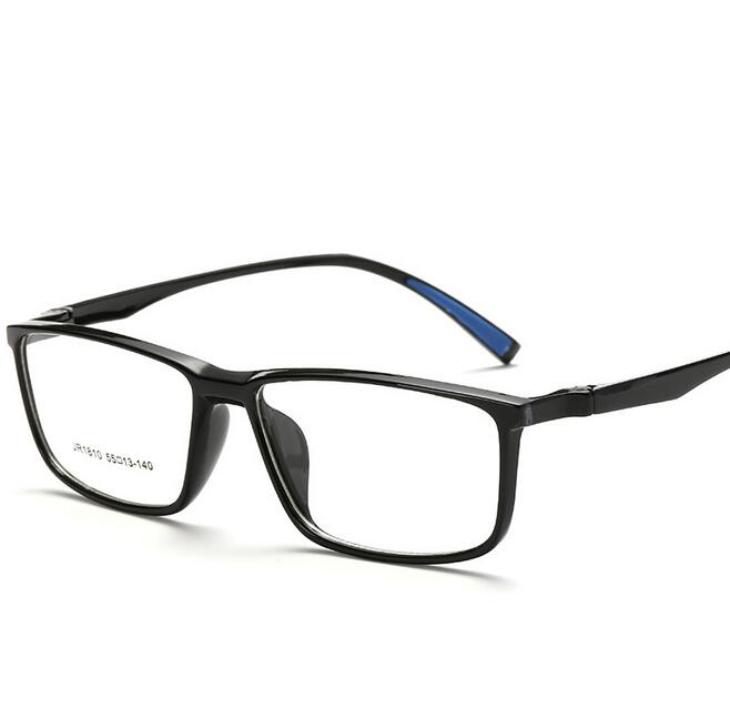 Students Dynamic Goggle Spectacles Ultra Light TR90 Full Frame ...