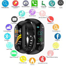 2019 New Y10 Smart Band Fitness Tracker Blood Pressure Heart Rate Wristband Fitbit For ios android цена и фото