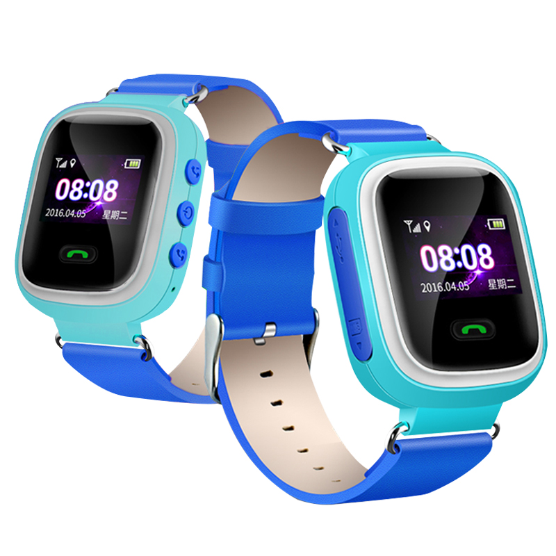 GPS Smart Watch Baby Watch With Camera for Apple Android Phone Smart kids Watch Track Children Smart Electronic