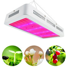 600W Growing Lamp AC85 265V SMD5730 LED Grow Light Full Spectrum For Indoor Plants Growing Flowering Whole Period(China)