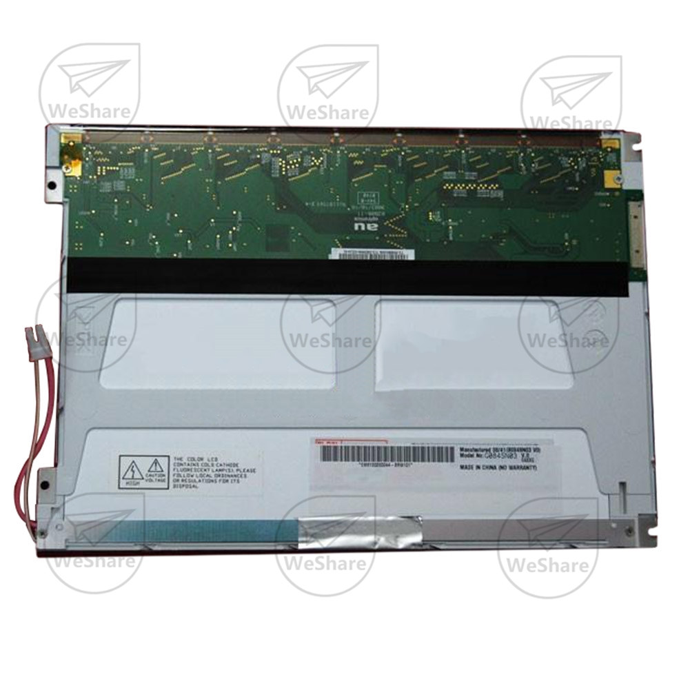ФОТО LCD Screen for AUO 8.4