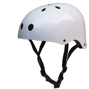 Image 5 - YOUGLE Round Mountain Skate Bike Scooter Stunt Skateboard Bicycle Cycling Crash Strong Road MTB Safety Helmet  3 Size