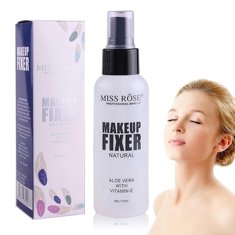 Miss Rose 100ml Makeup Setting Spray