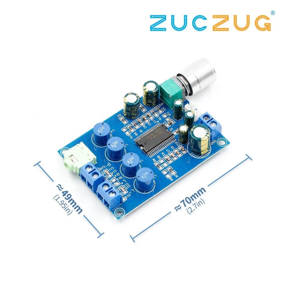 New Digital Amplifier Board for Yamaha Program Voltage Range 9-14V beyond TA2024 20WNew Digital Amplifier Board for Yamaha Program Voltage Range 9-14V beyond TA2024 20W