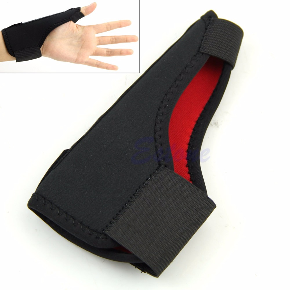 Medical Arthritis Use Wrist Thumb Hands Spica Splint Support Brace Stabiliser-P101