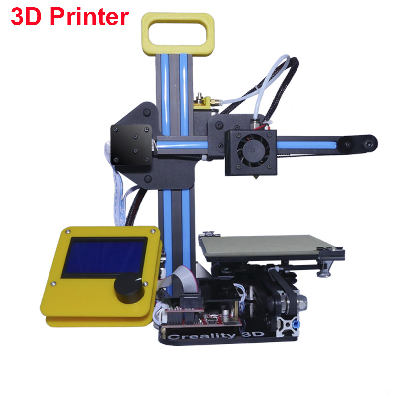 Online Buy Wholesale Mini 3d Printer From China Mini 3d