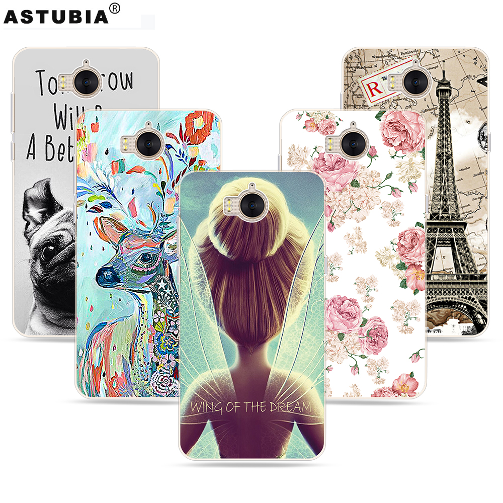 online store 81ea0 a9061 Huawei Y6 Phone Cases (Cocktails And Quinoa)