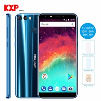 Ulefone Mix 2 4G Phablet Android 7 0 5 7 Inch MTK6737 Quad Core 1 3GHz