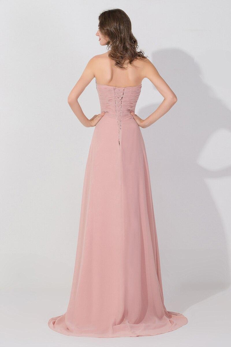 Fantástico Qué Vestido Tamaño De La Dama De Honor A La Orden Durante ...