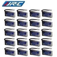 JJRC H36 Original battery 3.7V 260mAh For Eachine E010 E011 E012 E013 Furibee F36 RC Quadcopter Parts 3.7v Lipo Battery 20pcs