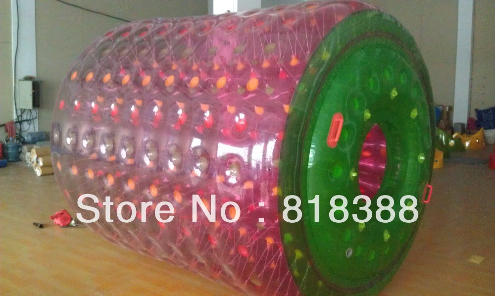 inflatable water font b roller b font colorful font b roller b font