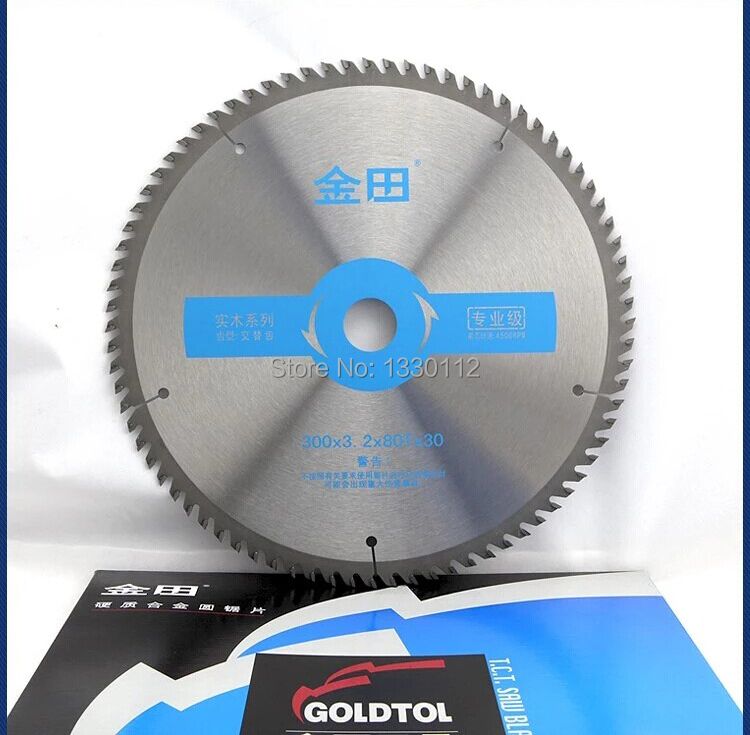 300x3.2x80Tx30 wodworking TCT circular saw cutting solid wood bar rod with other sizes of saw blades for sale de cristoforo the jig saw scroll saw book with 80 patterns pr only