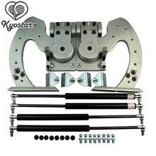 Universal Scissor Doors Vertical Lambo Door Kit for Cars