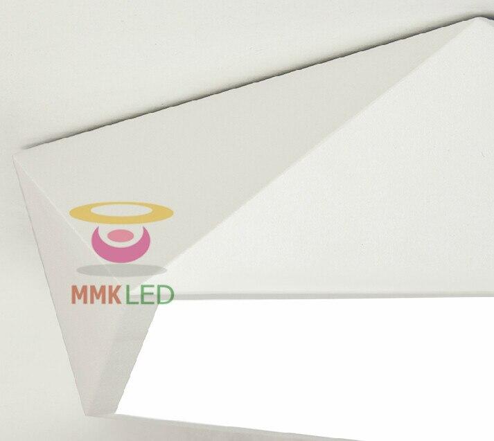 luminaria de teto estilo geometrico luzes 04