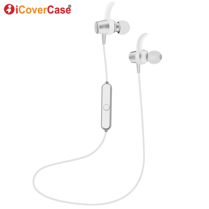 Bluetooth Headphones Headset With Mic Wireless Earphone
