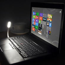 Flexible USB Led USB Light Table Lamp Gadgets usb hand lamp For Power bank PC laptop notebook Android phone OTG cable