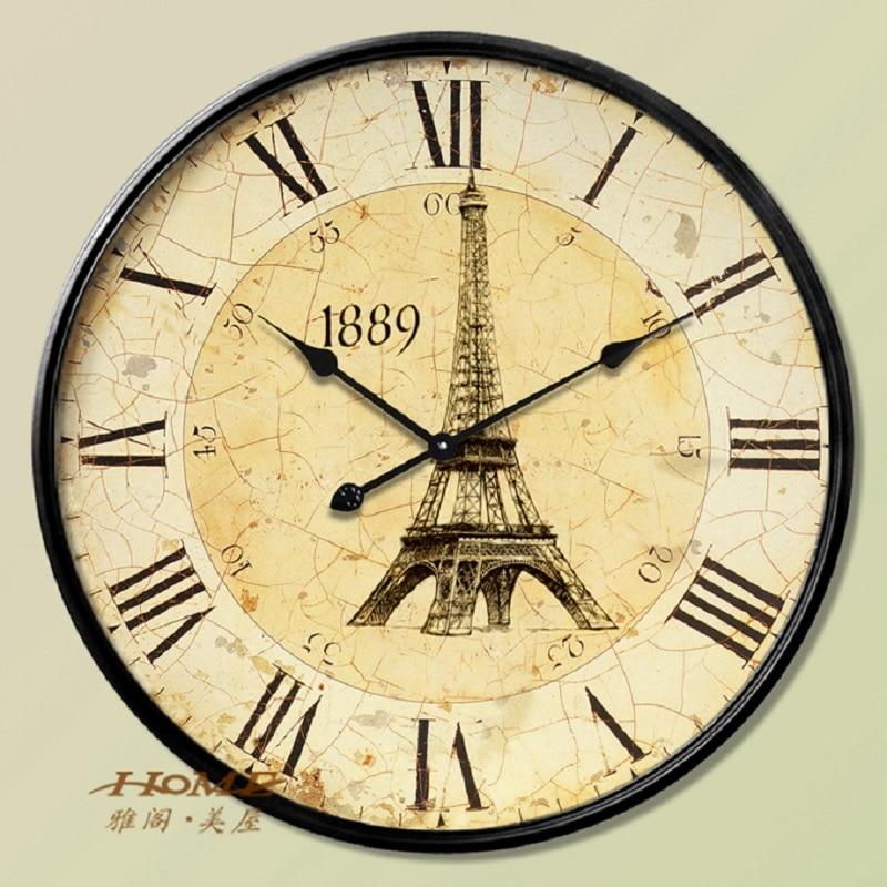 Wall clock saat clock clock reloj duvar saati horloge - Horloge murale 60 cm ...