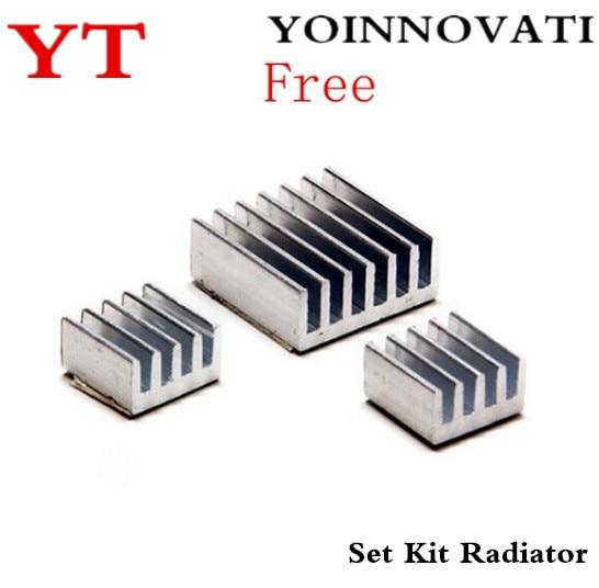 Набор из 15 радиаторов