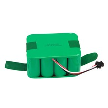 1Pieces  Anmas Power NI-MH 14.4V 3500mAh Battery For KV8 S350 510B ,Cleanna XR210 ,Zebot Z520