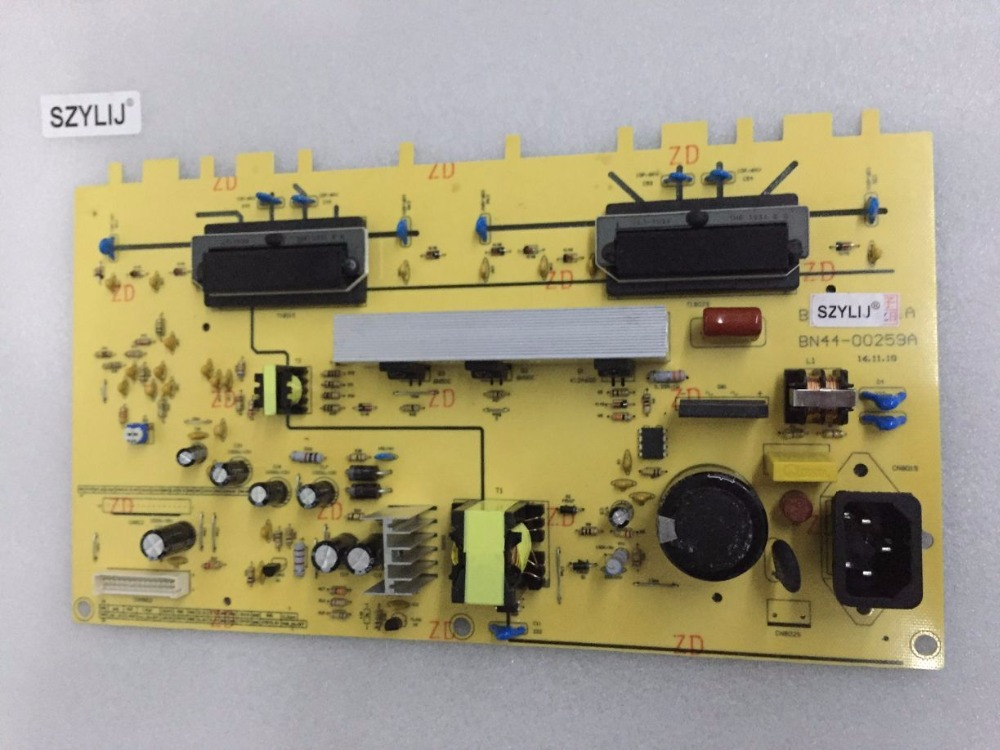 SZYLIJ spot LA26B450C4H BN44 00259A H26HD 9SS power supply backlight panel substitute plate new