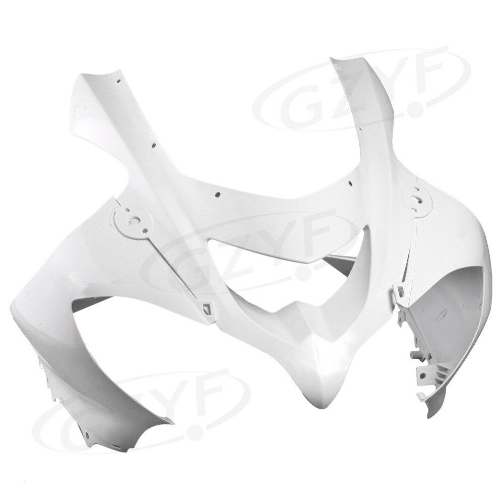 ٩(^‿^)۶Sin pintar nariz superior frontal del carenado cowl Kit de ...