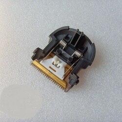 Strzyżenia włosów trymer Cutter fryzjer głowy maszynka do włosów zapasowe ostrze dla Philips HC3400 HC3410 HC3420 HC3422 HC3426 HC5410 HC5440